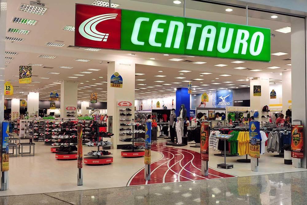 vagas de emprego na Centauro