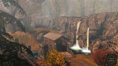 Ward Hollow - Waterfalls