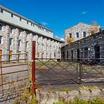 Empty Mill Complex