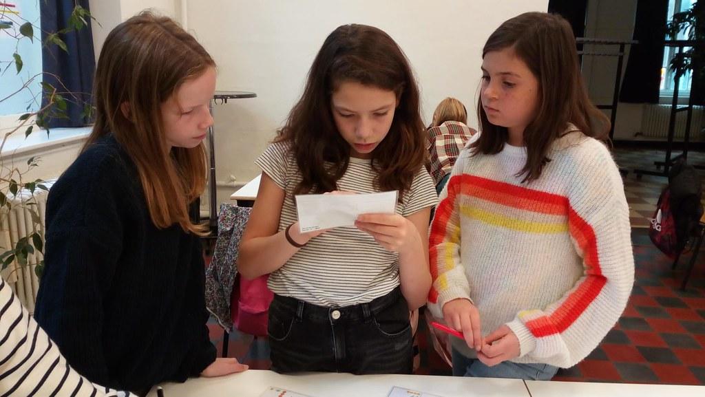 Workshop 'De eerlijke fabriek'@Vredeshuis (22)