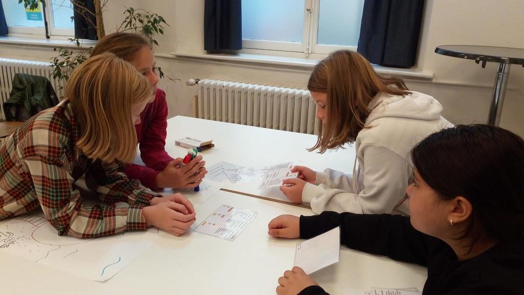 Workshop 'De eerlijke fabriek'@Vredeshuis (16)