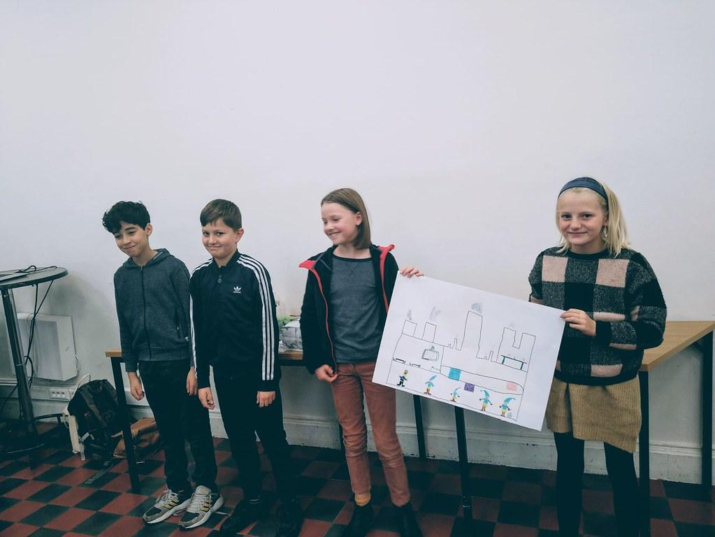 Workshop 'De eerlijke fabriek'@Vredeshuis (11)
