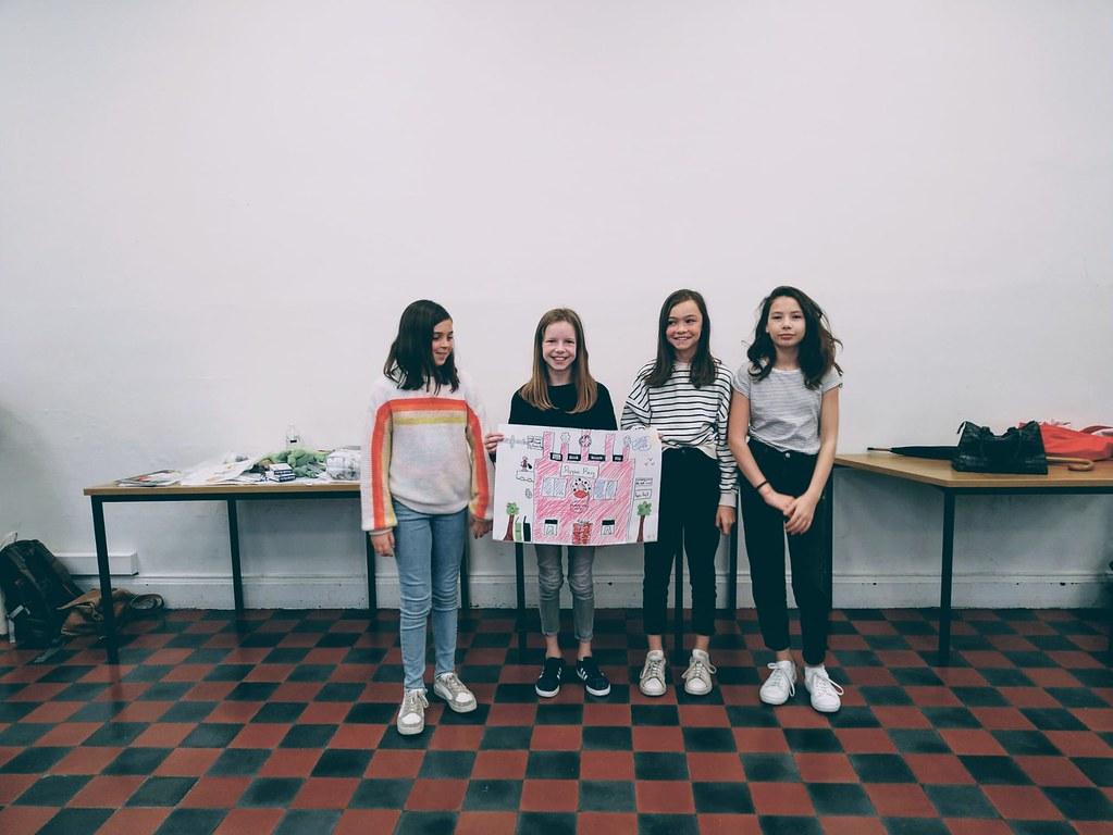 Workshop 'De eerlijke fabriek'@Vredeshuis (3)