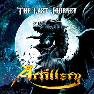 Single Review: Artillery - The Last Journey