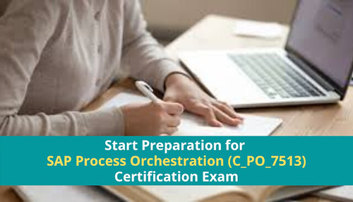 Start Preparation for  SAP Process Orchestration (C_PO_7513) Certification Exam (1) (1)