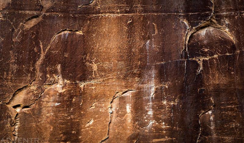 High Petroglyphs