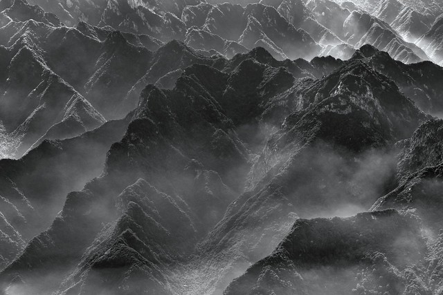 *Mystical Mountains*