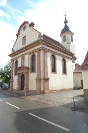 St. Peter & Paulus Syro-Malankarische Indische Gemeinde(Heidelberg / Stuttgart)