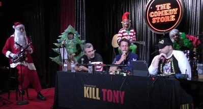 KILL TONY #476