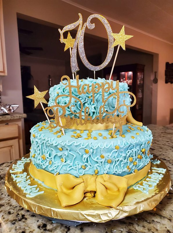Cake by Diana's Cakes, Confections and More
