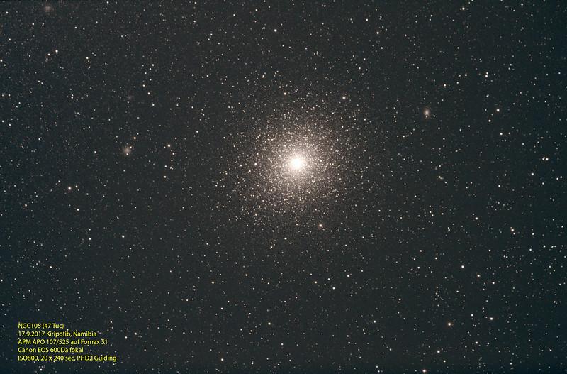 NGC104 (47 Tuc)