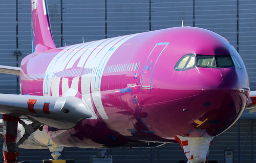 WOW air Airbus A330-941 F-WWKS (TF-BIG) | by RuWe71