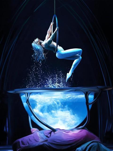 Cirque Du Soleil — Part V