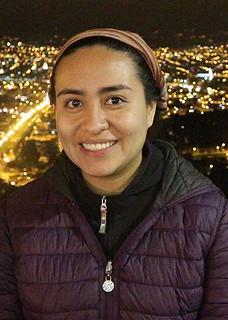 Estefania Palacios-Tamayo