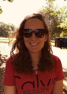 Aline Luisa de Oliveira