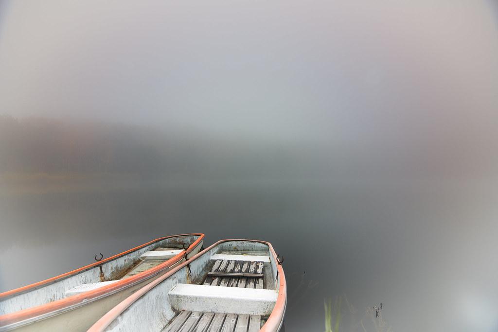 霧の木戸池4