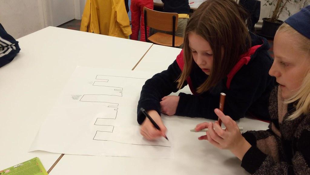Workshop 'De eerlijke fabriek'@Vredeshuis (17)