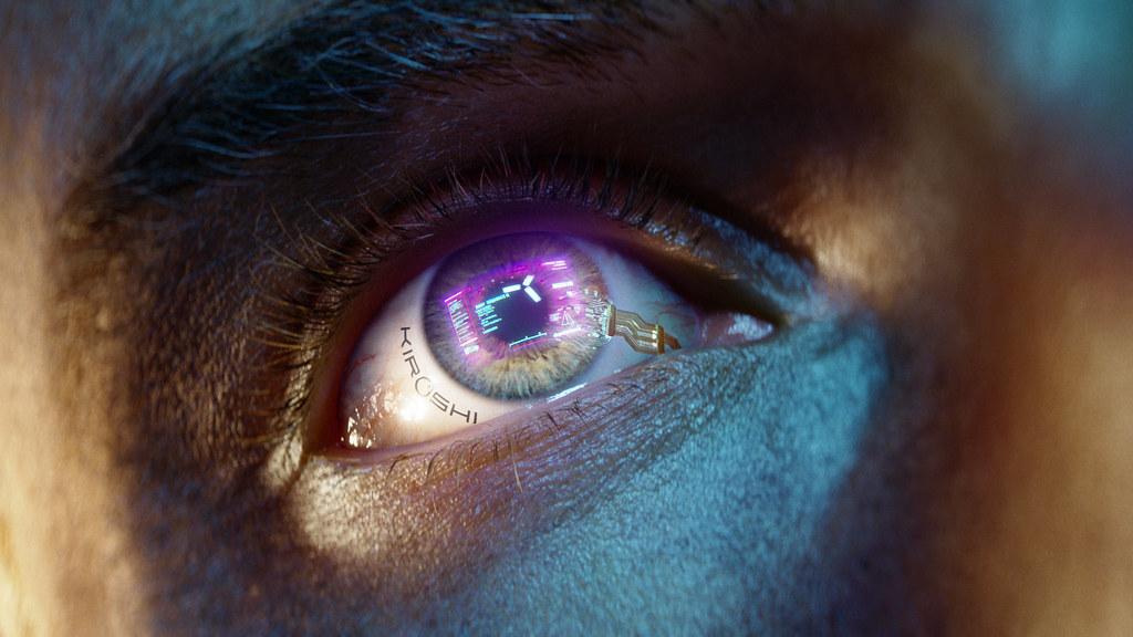 Cyberpunk 2077 Screen 8