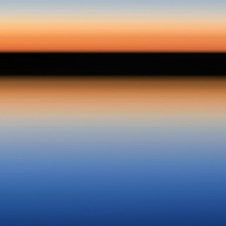 Rothko Sunrise No. 5