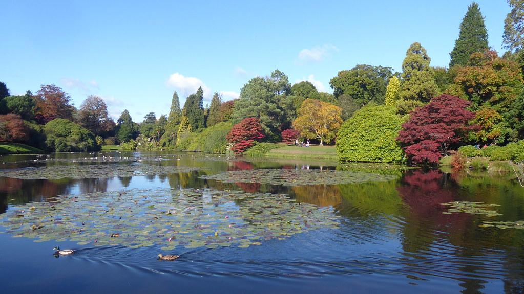 Sheffield Park, East Sussex