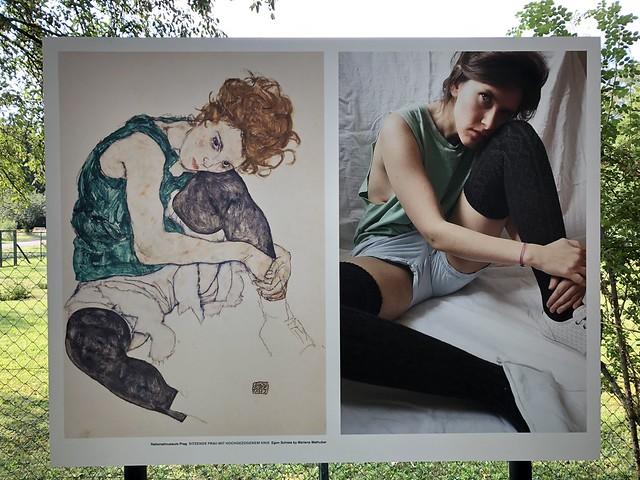 La Gacilly Baden bei Wien, Fotoausstellung 07 2020 (11)