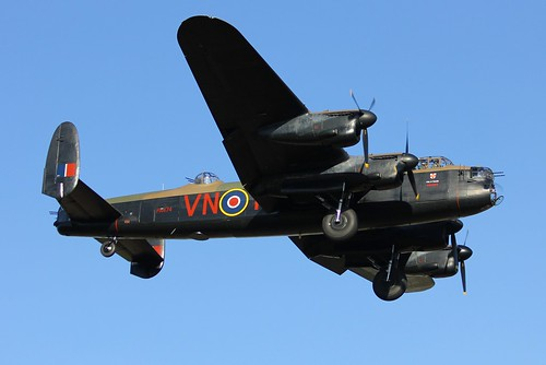 Lancaster PA474 RAF Coningsby 15.10.20-2 | by jonf45 - 6 million views -Thank you