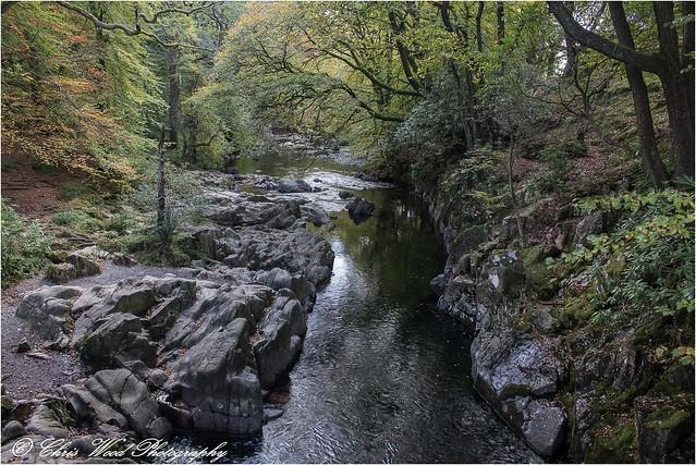 Eskdale - River Esk