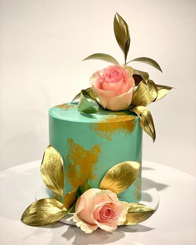 Cake by Sweet Lights