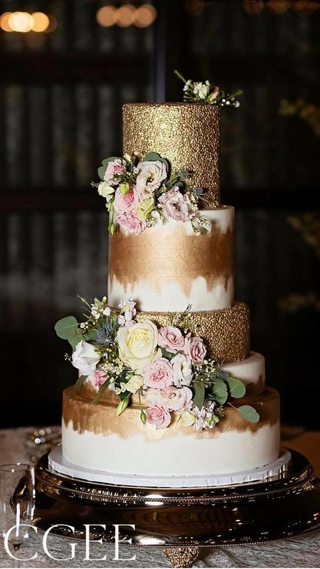 Cake by Amber's Cake Creations