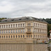 Prague : le palais Liechtenstein