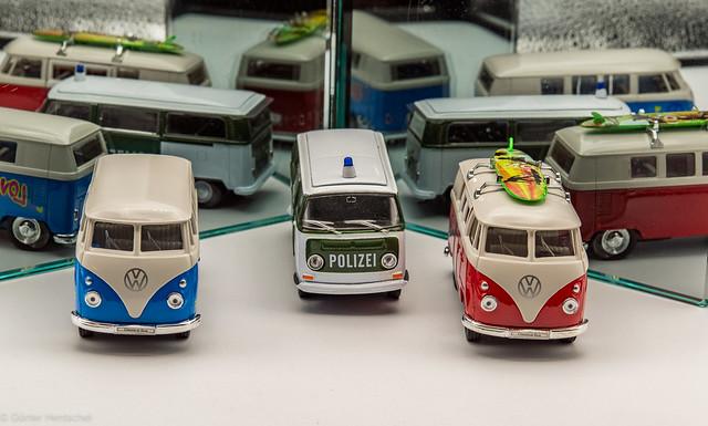 Bus Parade