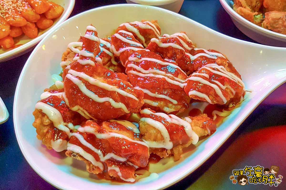 起家雞Cheogajip -11