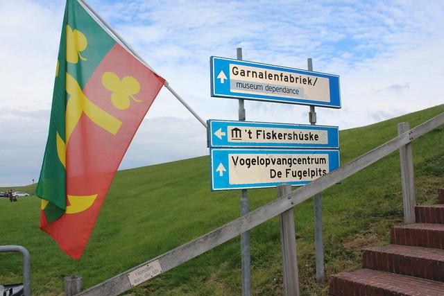 Paesens-Moddergat signs