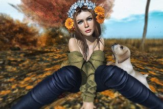-autumn feels-