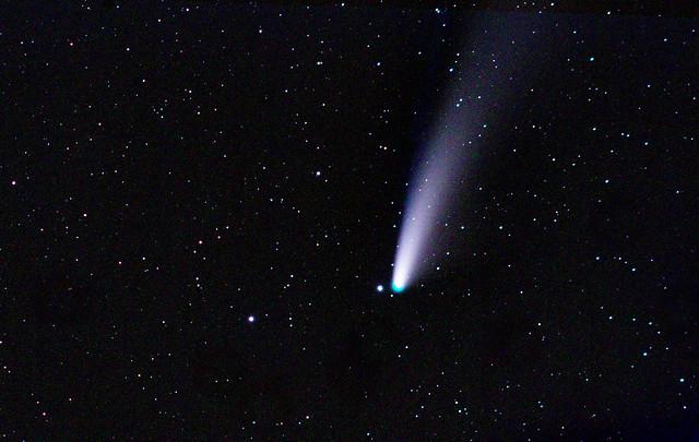 c2020 f3 NEOWEISE2