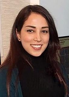 Sama Ghalei
