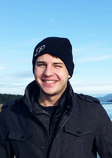Jonathan Micon