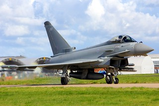Typhoon FGR4 ZJ937 RAF Coningsby 15.10.20-2 | by jonf45 - 6 million views -Thank you