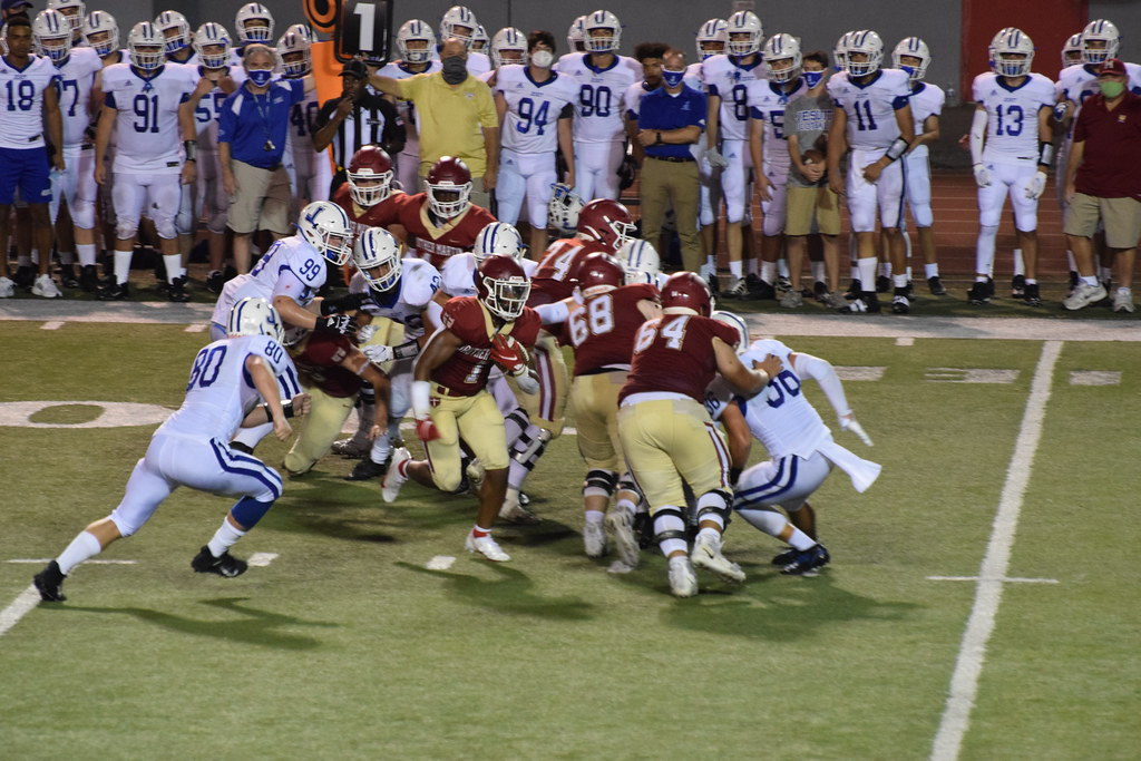 Brother Martin vs. Jesuit