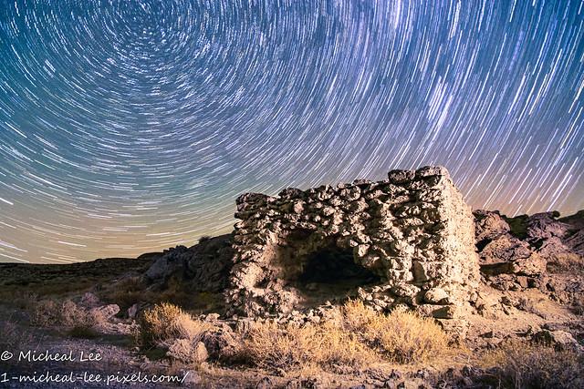 Amedee Starry Night