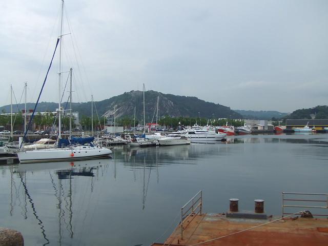 Cherbourg Dockyard