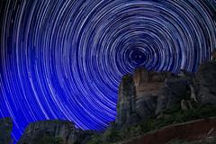 Photographer's Starry Elixir