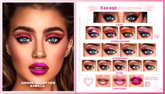 🌺 Savage Collection @Salon52 🎀