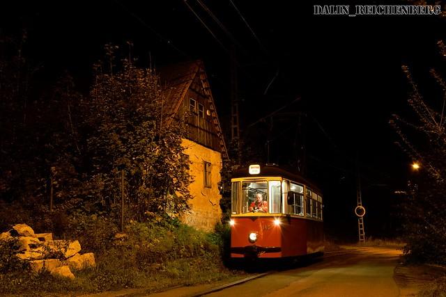 [DPMLJ / Boveraclub] Gotha T2-62 # 145 - 20.9.2020 Proseč n.N. (Liberec/Jablonec)