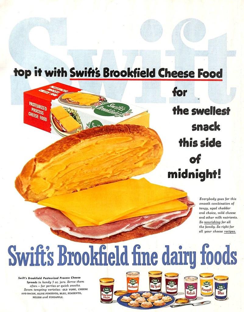 Swift's 1951