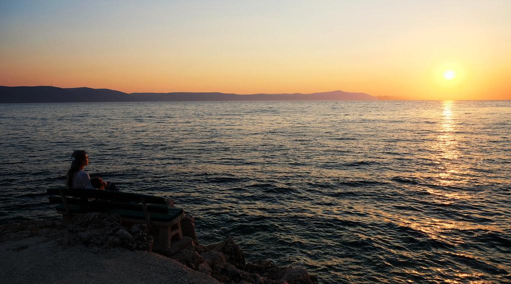 Mala Duba, Makarska Riviera, Croatia