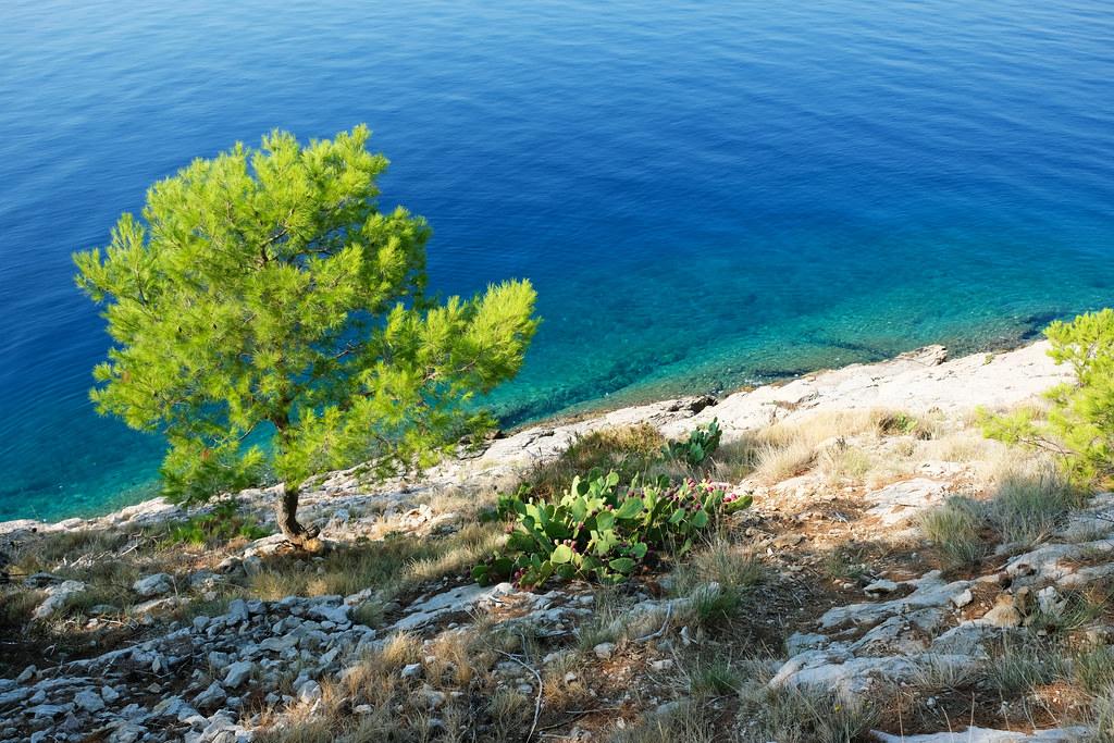 Makarska Riviera, Croatia