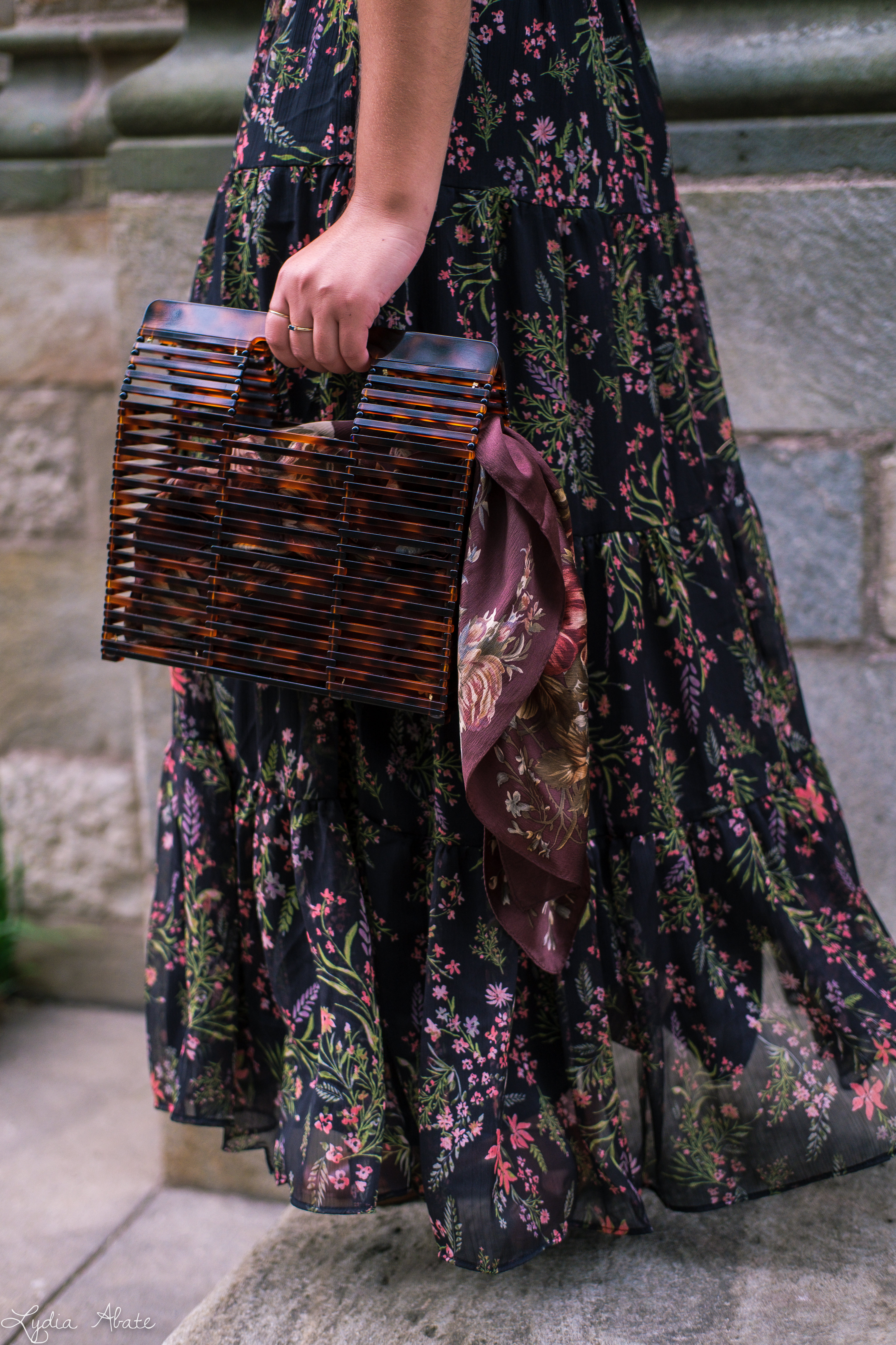black floral maxi dress, tortoise box bag, hoop earrings-18.jpg
