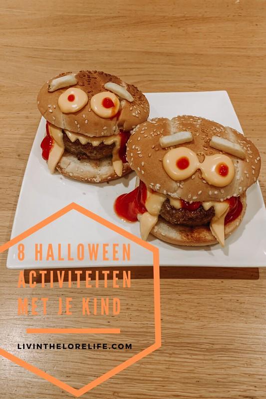 Pin Halloween
