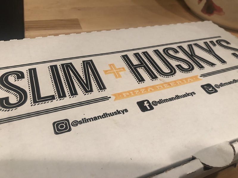 Slim & Huskys